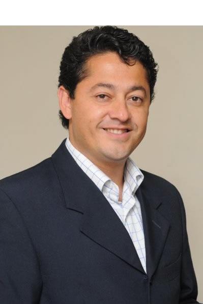 Patricio Osorio  Gerente General