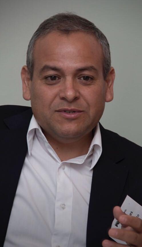 Aldo Torres Subgerente de Personas de David del Curto S. A.