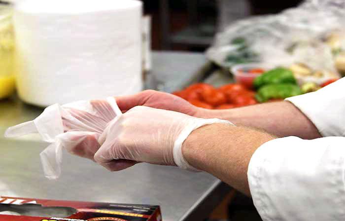 Higiene y Manipulación de Alimentos